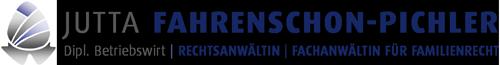 RAin Fahrenschon-Pichler Logo